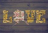AK State Love