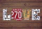AZ State Love
