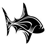 Piranha Shark