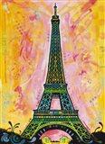Eiffel ALI
