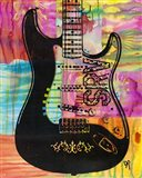 SRV Guitar
