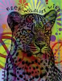 Keep Wildlife Wild