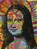 Mona's Portrait