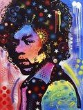 Jimi Hendrix IV