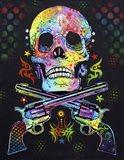 Skull & Guns