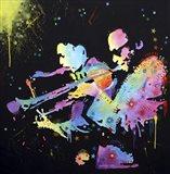 Miles Coltrane
