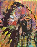 Native American III