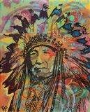 Native American V