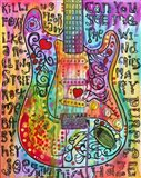 Jimmies Guitar