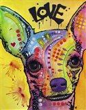 Chihuahua Drip Love