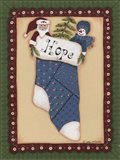 Stocking III Hope