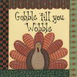 Gobble Till You Wobble