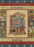 God Bless America - Bears