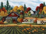 Autumn on the Farm