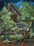 Fairyland and Fireflies