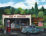 Gas and Grocery
