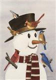 Frosty's Friends