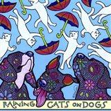 Raining Cats on Dogs
