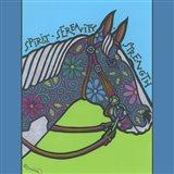 Horse (Pinto)