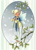 Mistletoe Fairy