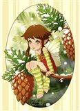 Pine Fairy