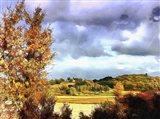 Autumn Life in Tuscany copy
