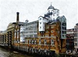 Butlers Wharf London