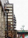 South Bank Architecture Profile