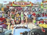 Rusty's Drive-In