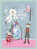Snow Queen B