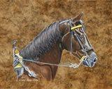 General Lee Horse