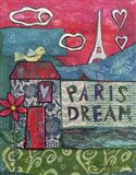 Paris Dream