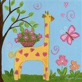 Girlie Giraffe