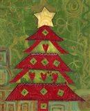 Love Christmas Tree
