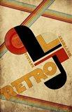 Vintage Retro Movement