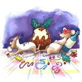 Christmouse Pudding