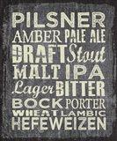 Beer Sign II