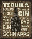 Liquor Sign III