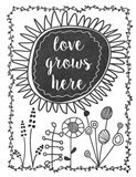Love Grows