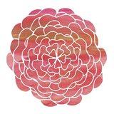 Watercolor Flower 2