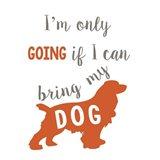 Going Dog