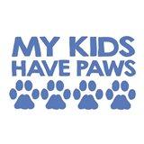 Kids Paws