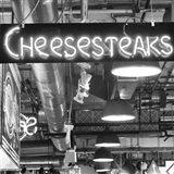 Cheesesteaks  (b/w)