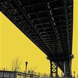 Yellow Underpass