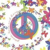 Peace, Love, and Harmony