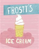 Frosty's Ice Cream