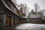 Snow Mill