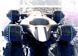 Megafuture Stormbaker 300 FG XXX