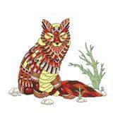 Spirit Animals - Fox