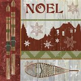 Lodge Greetings Noel